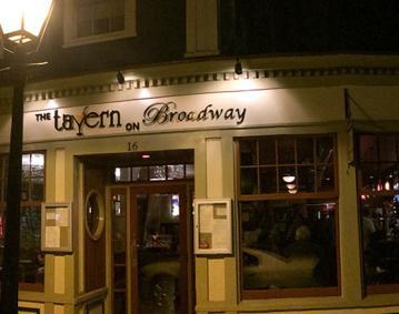 Tavern Broadway