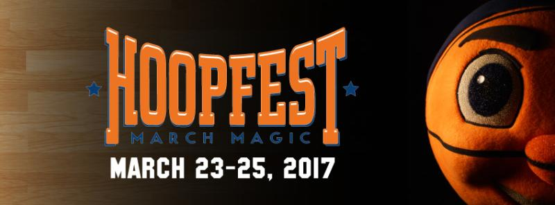March Magic Hoopfest 2017