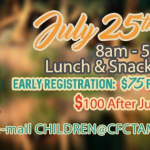 CFC Kids Summer Camp