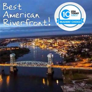 AMERICA'S BEST RIVERFRONT TOOLKIT