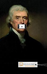 Historical Figure: Thomas Jefferson