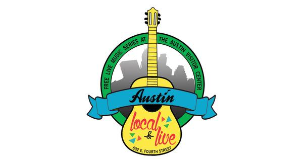 Local & Live logo