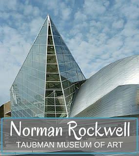 Norman Rockwell Roanoke Taubman