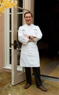 Bruno Tison Chef