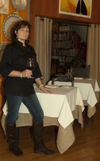 Catherine Venturini