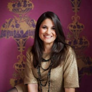 Wedding Planner Natalie Dawley
