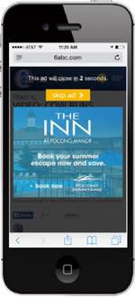 2015 Spring/Summer Online - 6abc - The Inn at Pocono Manor