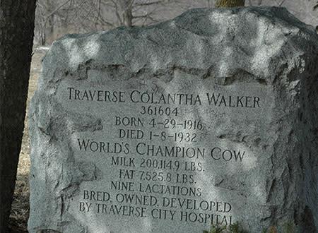 Colantha Walker