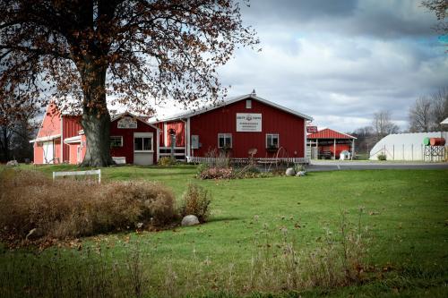 Krupp Farms in Comstock Park, MI