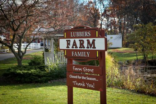 Lubbers Family Farm in Grand Rapids, Michigan