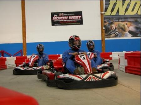 Grand Prix in Lakewood