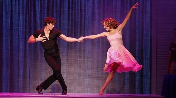 Dirty Dancing Play