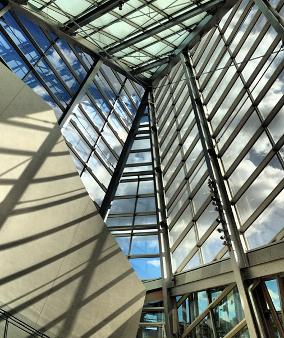 Taubman Museum of Art Roanoke