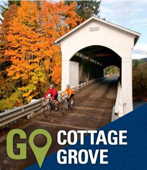 Portland Campaign - Cottage Grove