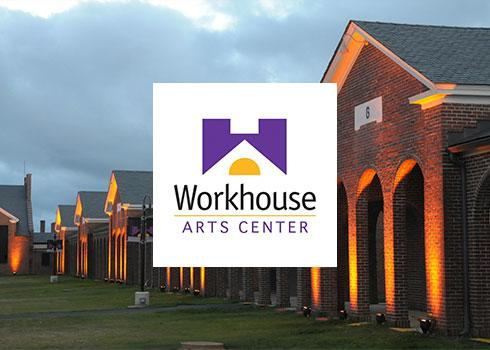 Workhouse Arts Center