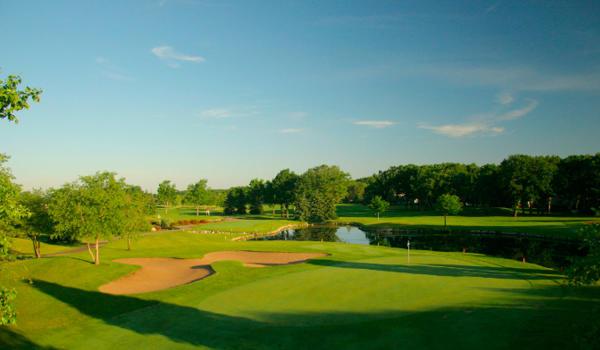 Pebble Creek Golf Club
