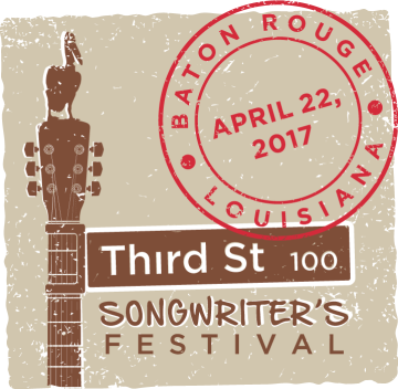 Third Street Songwriter's Festival