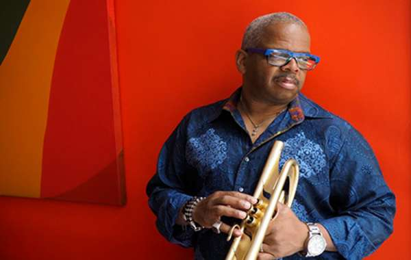 Terence Blanchard Featuring the E-Collective