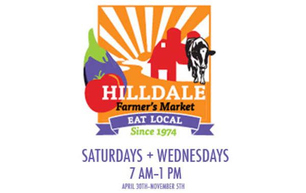 Hilldale Summer Farmers' Market 2016