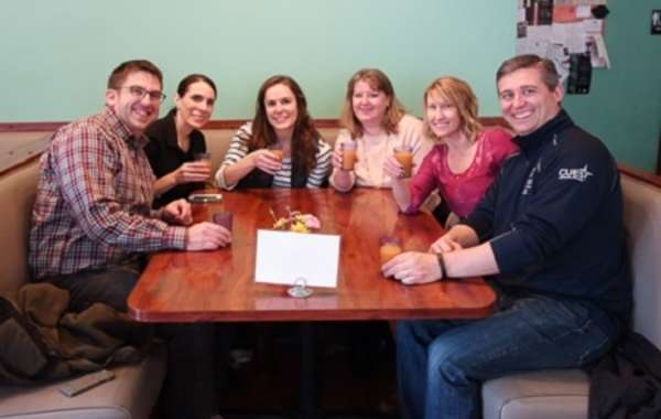 Madison Eats Food Tours: Atwood Brew & Chew Dinner Tour