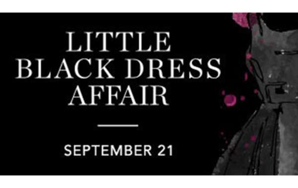 Little Black Dress Affair