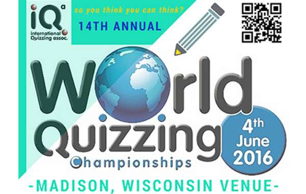 World Quizzing Championships - Madison Venue