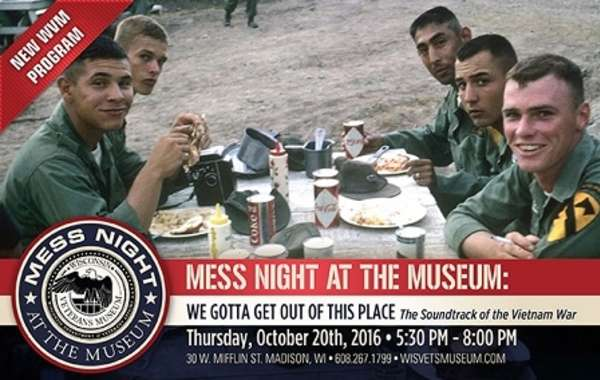 MESS NIGHT AT THE MUSEUM: WE GOTTA GET OUT OF THIS PLACE