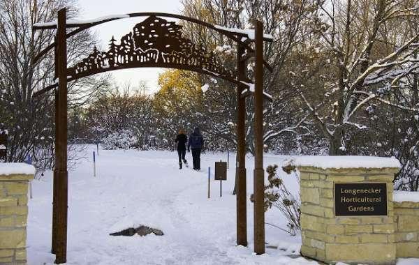 UW-Madison Arboretum Family Nature Program: Winter Animals.