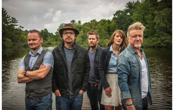 Gaelic Storm at the Barrymore Theater