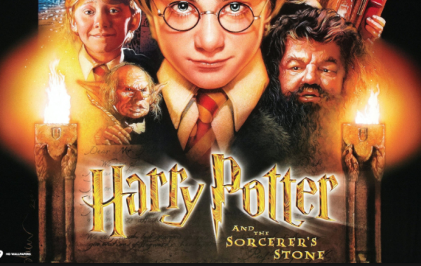 Zoovies: Harry Potter & the Sorcerer's Stone