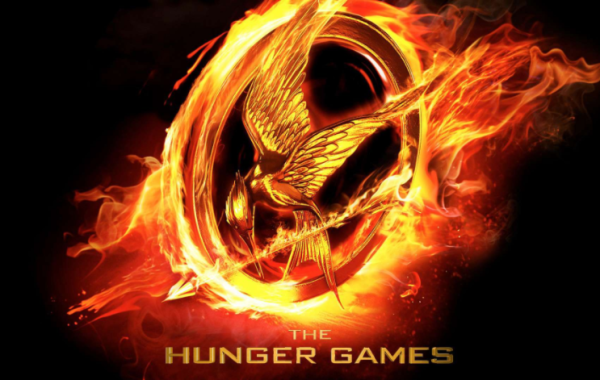 Zoovies: The Hunger Games