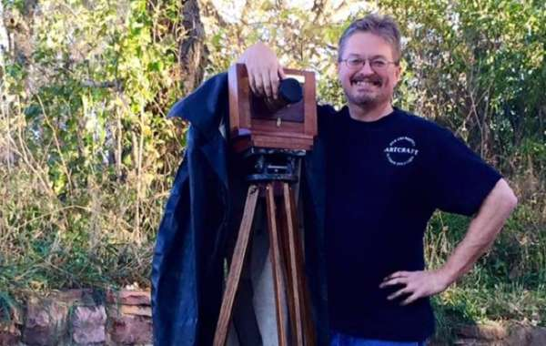 History Sandwiched In: The Tintype - Photography for the Masses