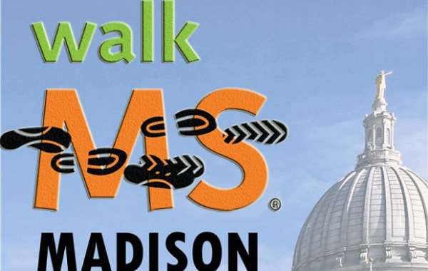 Walk MS - Madison 2017