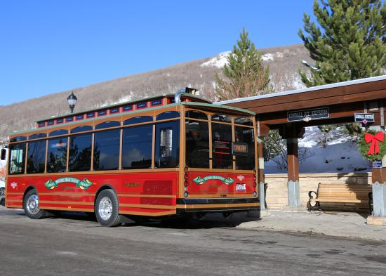 New Trolley - Blog post