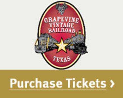 GV Vintage Railroad Tickets