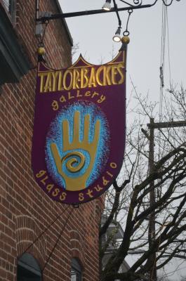 Taylor Backes Studio