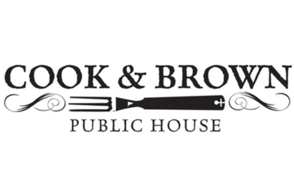 Cook & Brown Public House