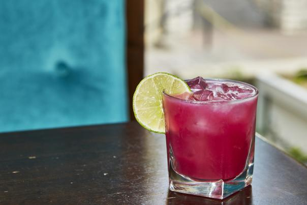 Isla Prickly Pear Margarita