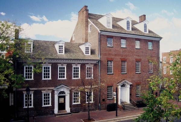 Gadsby's Tavern Museum