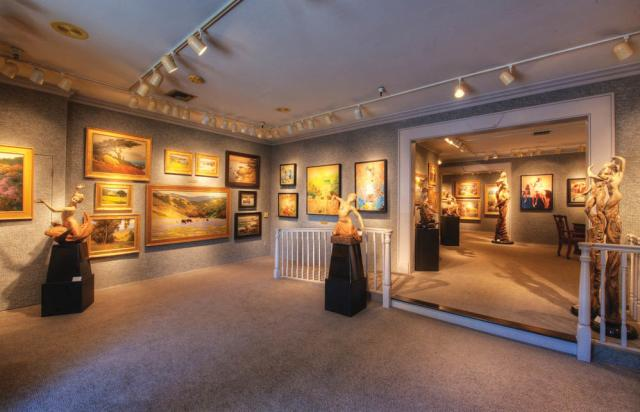 Carmel Art Gallery