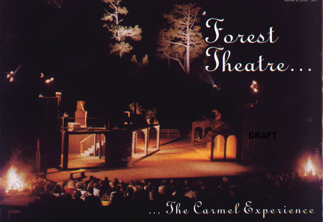 Forest Theater