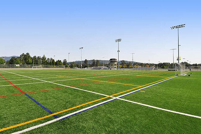 Burnaby Lake Sports Complex
