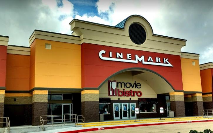 Cinemark Movie Bistro