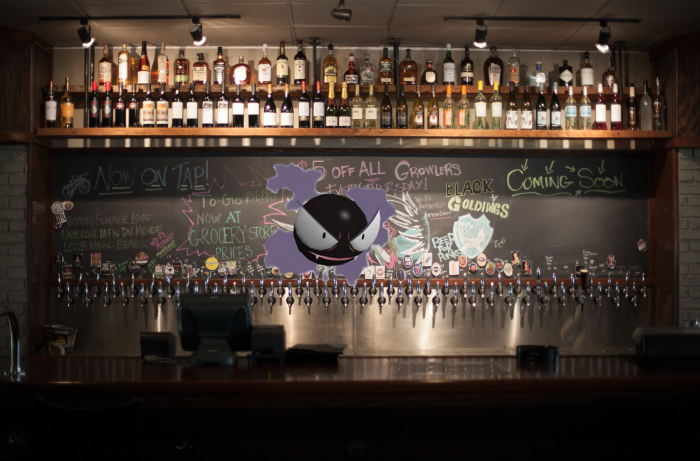 Capital Ale Pokemon