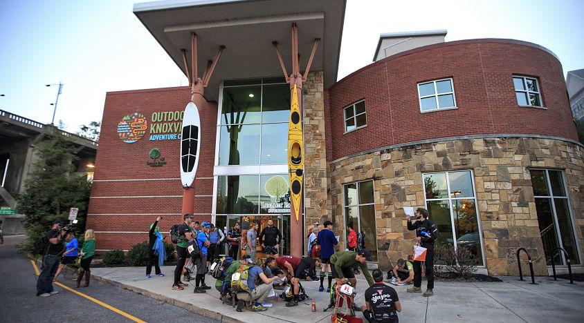 Outdoor Knoxville Adventure Center