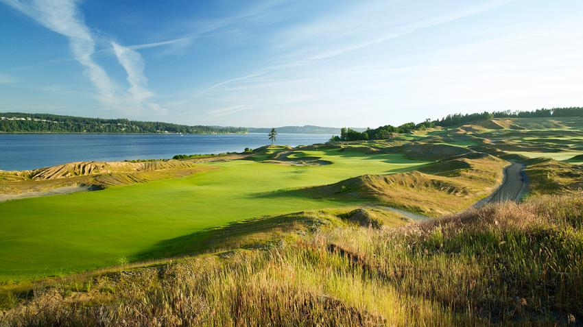 Chambers Bay Homepage photo