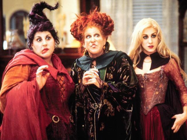 Movies at the State - Hocus Pocus