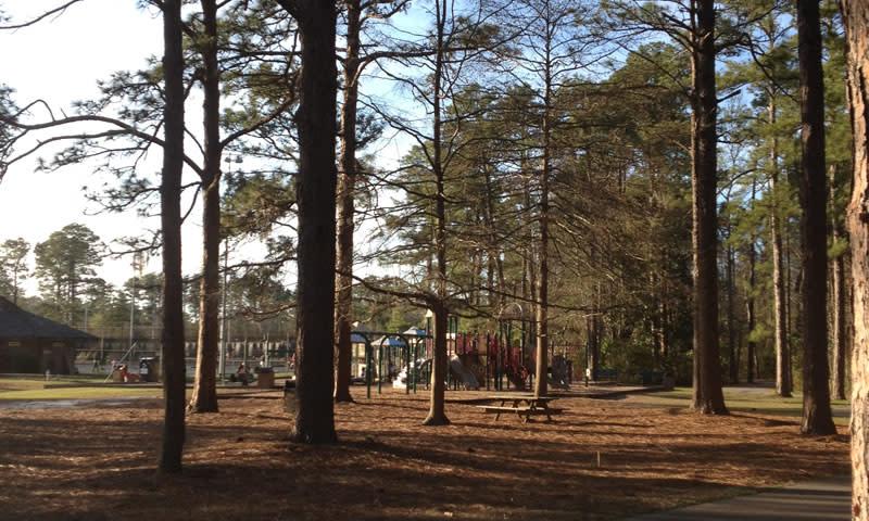 Empie Park