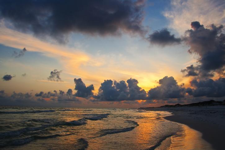 Golden Beaches