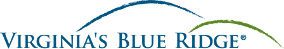 Visit Virginia's Blue Ridge Logo